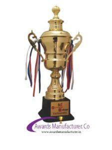 Cups Trophy