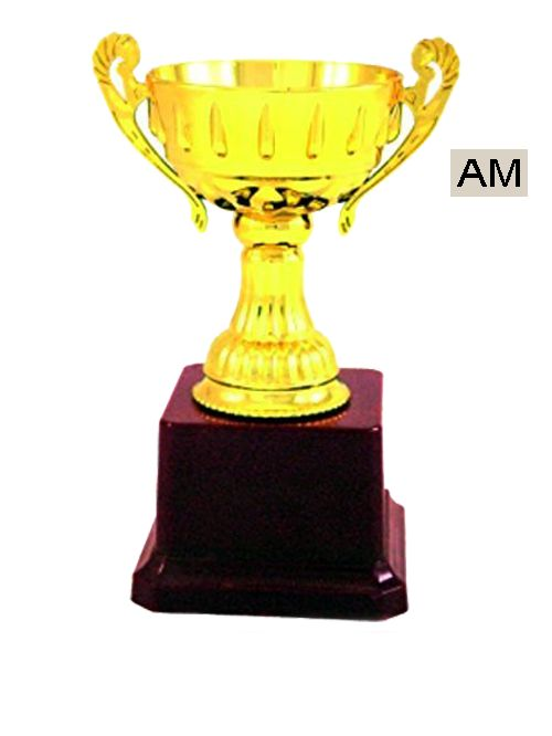 black stand plastic sports cup