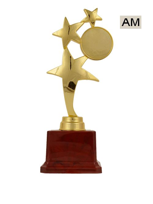 three star trophy