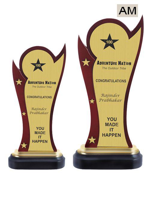 adventure nation award