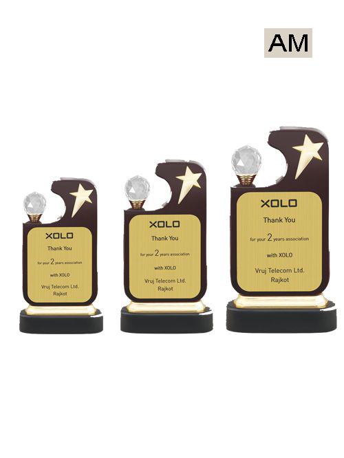 award for achiever