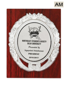 Collage Society Award