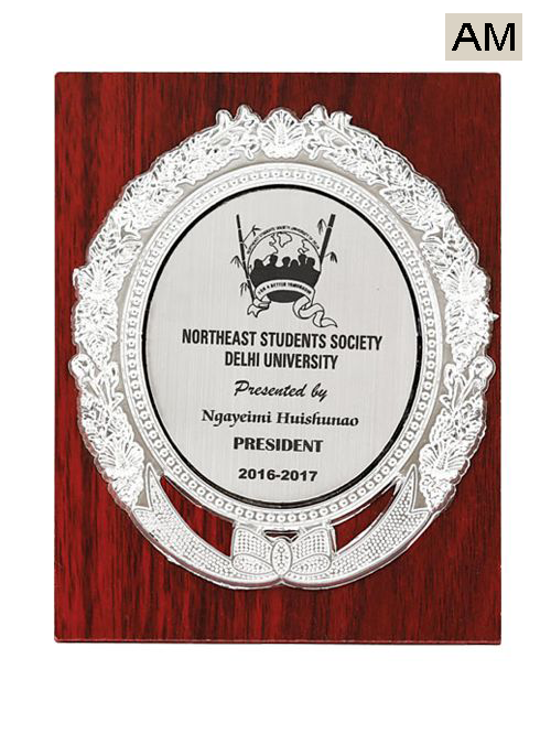 collage society award