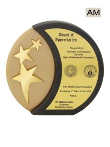 Contribution Award