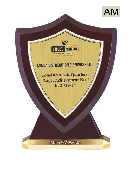 distribution award