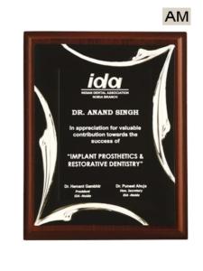 Doctor Service Award