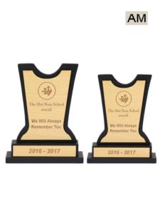 Employee Service Awards
