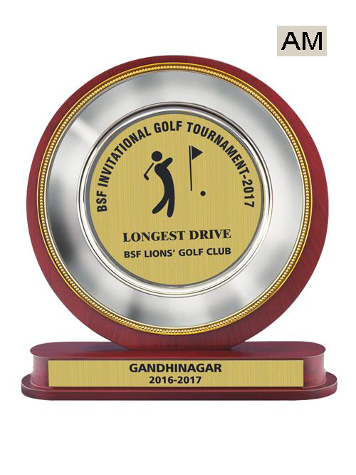 golf tournament award