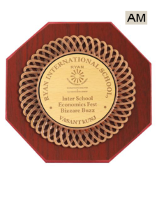 Inter School Competition  Award