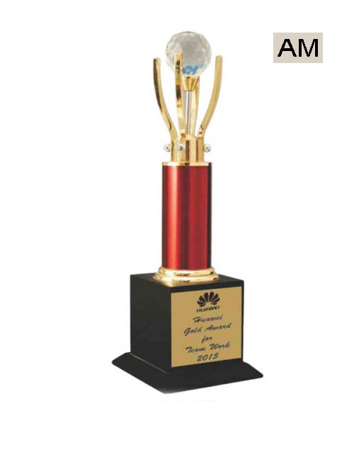 premium metal trophies