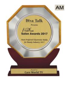 Salon Awards