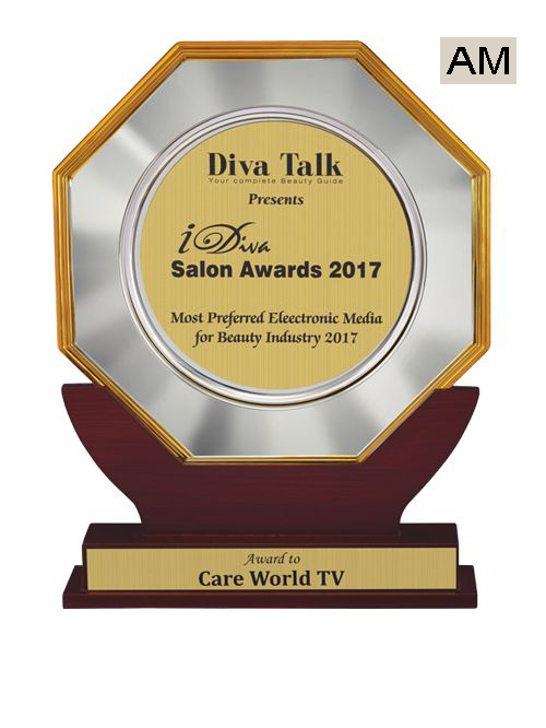 salon awards
