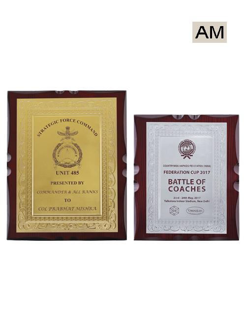 strategic force command award