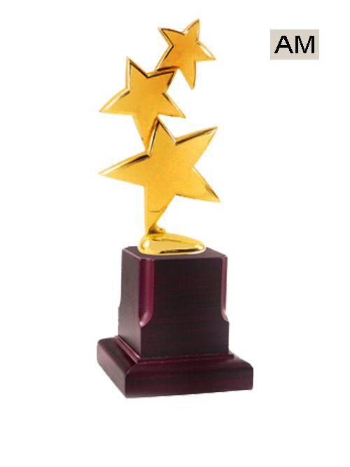three star award