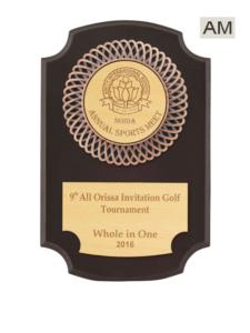 Tournament Award