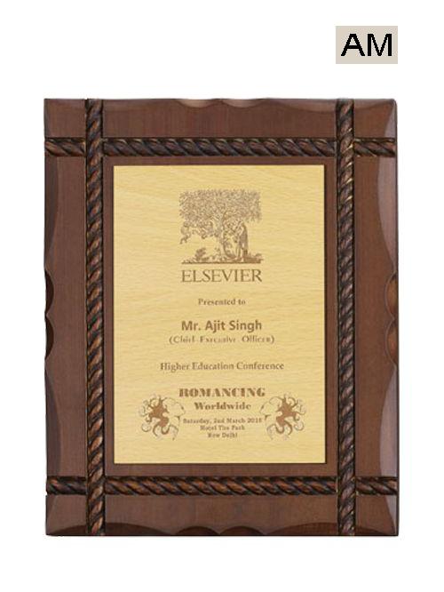 wooden frame type mementos